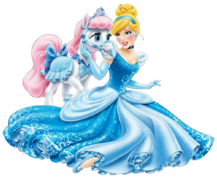 File:cinderella With Palace