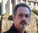 Wayne Douglas Barlowe