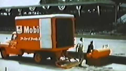 1950 Indianapolis 500