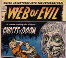 Web of Evil Vol 1