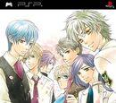 Kiniro no Corda 2 Forte: Encore (Game)