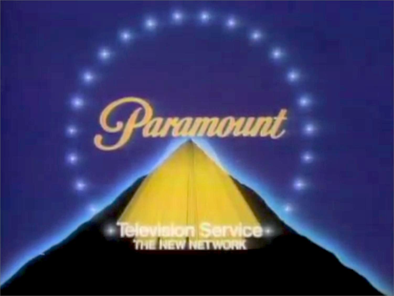 Paramount Television Service Logopedia The Logo And