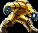 Boss Combat Sprites (Mobile)