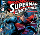 Superman Unchained Vol 1