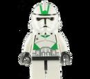 Siege Battalion Trooper