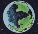 Tierra-Uno