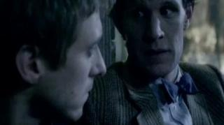 DOCTOR WHO CLIP 5