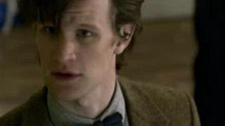 DOCTOR WHO CLIP 8