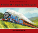 Gordon the High-Speed Engine