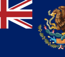 Flags (British Mexico)
