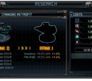 Retrofit Lab/Weapons