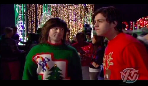 500px merry christmas drake and josh 04 - Merry Christmas Drake And Josh Movie