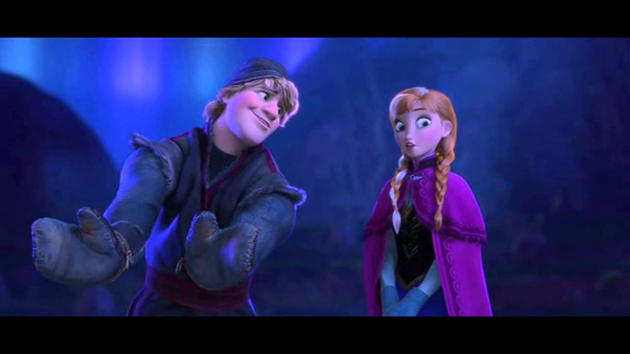 A Humble Professor Thoughts On Quot Frozen Quot 2013 Animated Film