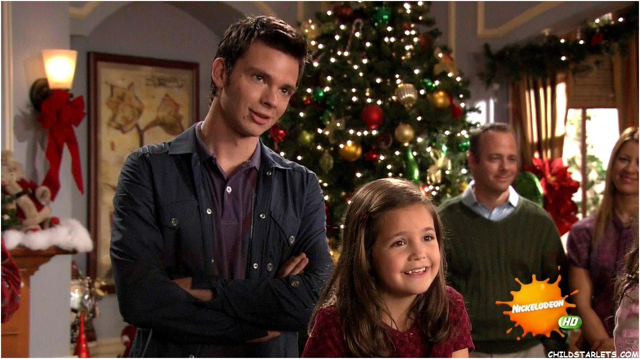 Image - Merry Christmas, Drake & Josh 44.jpg - Drake and ...