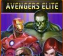 Avengers Elite (Elite Training)