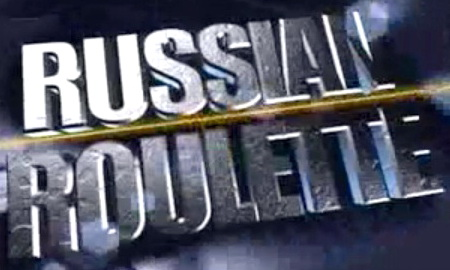 Russian Roulett... Russian Roulette Game Show Movie