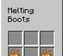 Melting Boots