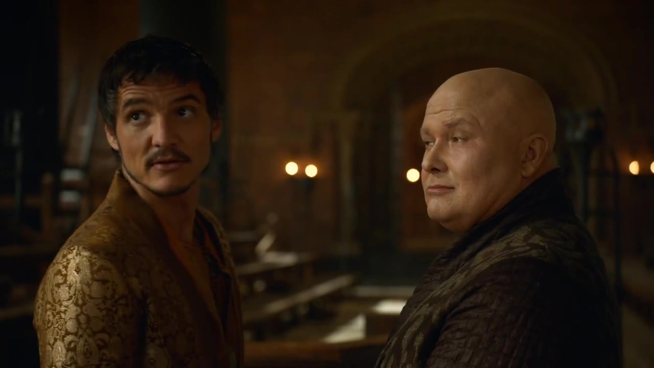 image oberyn and varys throne game of thrones wiki. Black Bedroom Furniture Sets. Home Design Ideas