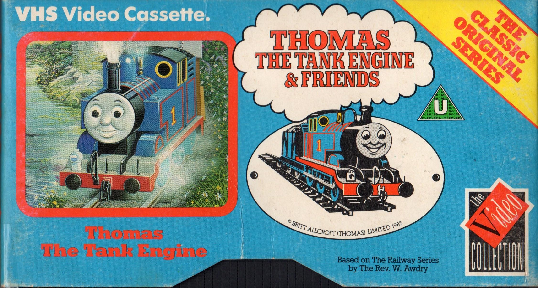 Thomas the tank engine wikia season 8