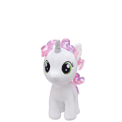 Build a Bear My Little Pony Cutie Mark