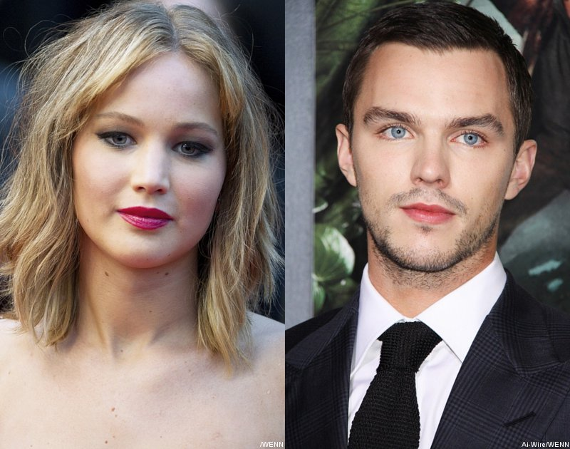 Who is jennifer lawrence dating wiki