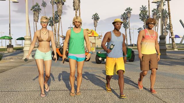 Gta 4 Cheats Tank Xbox 360 Beach Bum Content Upda...