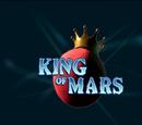 King of Mars