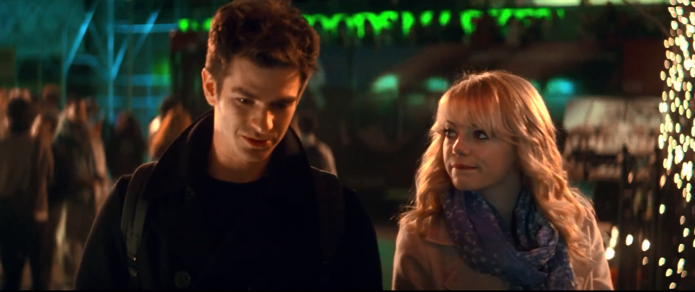 tasm 2 peter and gwen meet