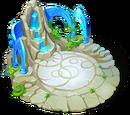 Large Light Habitat