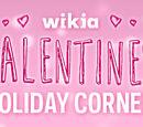 Asnow89/Valentine's Day Holiday Corner