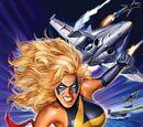 Ms Marvel (Carol Danvers)