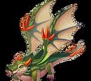 Crocodile Dragon