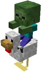 Zombie Minecraft Wiki