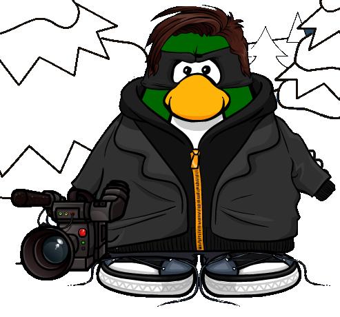 Club Penguin Island Mod