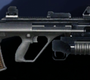 Weapons of Battlefield 3: Close Quarters
