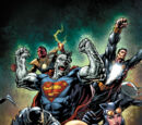 Injustice League (Prime Earth)/Gallery