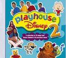Playhouse Disney, Vol. 2