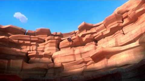 Sonic Boom™ - TV Series Trailer-0