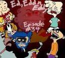Ed, Edd, N Eddy Lost Episode
