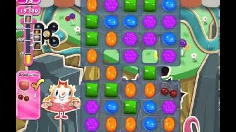 How To Beat Candy Crush Saga Level 302 1 Stars No Boosters
