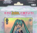 Hatsune Miku -Project DIVA- f (Trial Deck)
