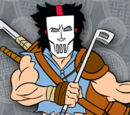 Casey Jones (1987 TV series)