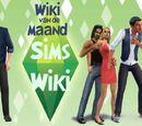 Yatalu/Wiki van februari 2014: De Sims Wiki