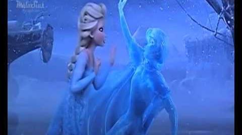 Frozen Una Aventura Congelada - Acto de Verdadero Amor - Español Latino