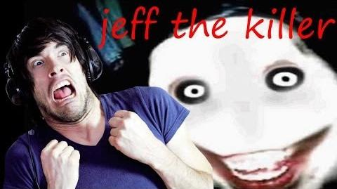 ME ORINE DE MIEDO D Jeff The Killer