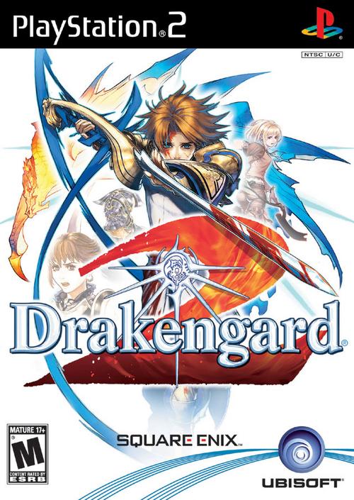 Drakengard 2 Endings Drakengard 2 Ubisoft