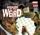 Disney Kingdoms: Seekers of the Weird Vol 1 2/Images
