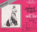 Stretch & Sew 435