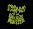 Scooby-Doo! y el Monstruo del Lago Ness
