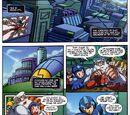 Mega Man X (Dreamwave Productions)